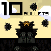 Play 10 Bullets game!