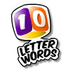 Play 10 Letter Words game!