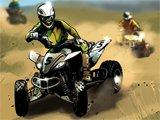 Quad Bike Racing game