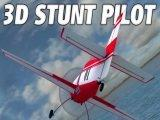 Play Stunt Pilot 3D game!