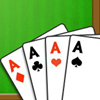 Play Aces Up Solitaire game!