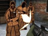 Play Advanced Army Training game!