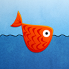 Play Adventure with Fish puzzle game!