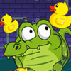 Play Alligator Like Duck game!