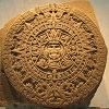 Ancient Aztec Jigsaw game