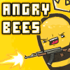 Play Angry Bees game!