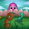 Play Antz Invasion game!