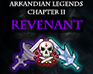 Arkandian Revenant game