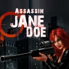 Play Assassin: Jane Doe game!