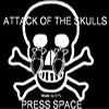 Attack of the Skulls game
