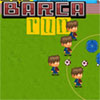 Barca Run game