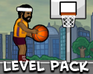 Basketballs Level Pack game