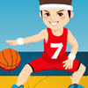 Play Basketball Word Search game!
