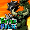 Play Battle Panic game!