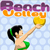 BeachVolley game