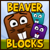 Beaver Blocks game