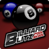 Billiard Blitz Pool Skool game
