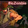 Play Bio Zombie game!