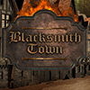 Play Blacksmith Town game!