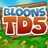 Play Bloons Tower Defense 5 game!
