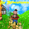 Bo Adventures game