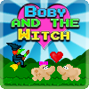 Play Boby and the Witch game!