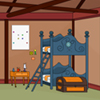 Play Bored Room Escape game!