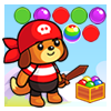 Play Bubble Ahoy game!