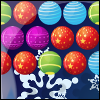 Play Bubble Shooter Christmas game!