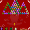 Play Bubble Shooting Christmas Special game!