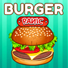 Play Burger Panic game!
