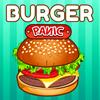Burger Panic game