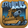 Cannons Revolution game