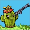 Cactus Hunter game