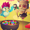 Play Candy Shooter 2 game!
