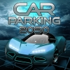 Car Parking 2050 game