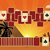 Play Cardmania Pyramid Solitaire game!