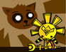 Play Cat God vs Sun King game