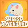 Cheese Adventure game