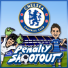 Chelsea FC Multiplayer Penalty Shootout game