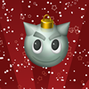 Play Cherry New Year Puzzle game!