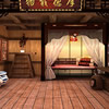 Chinese Classical Bedroom Escape