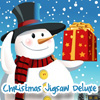 Play Christmas Jigsaw Deluxe game!