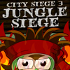 Play City Siege 3: Jungle Siege game!