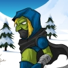 Play Clan Wars 2 Expansion - Winter Defense game!