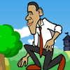 Play Clever Obama game!