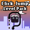 Play Click Jump Level Pack game!