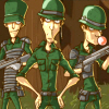 Play Cobra Squad game!