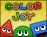 Play Color Joy game!