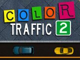 Play Color Traffic 2 game!